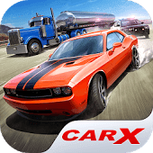 CarX Highway Racing Unlimited Money MOD APK