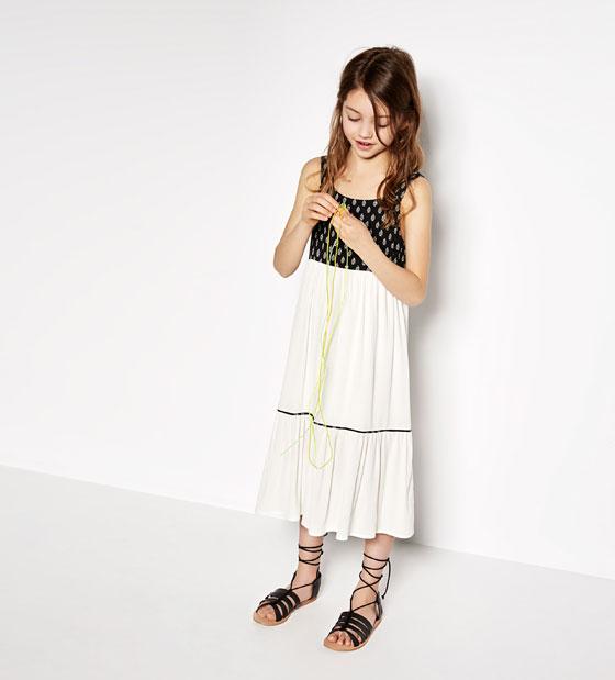 Ropa zara ni as 2016 - Zara kids catalogo ...