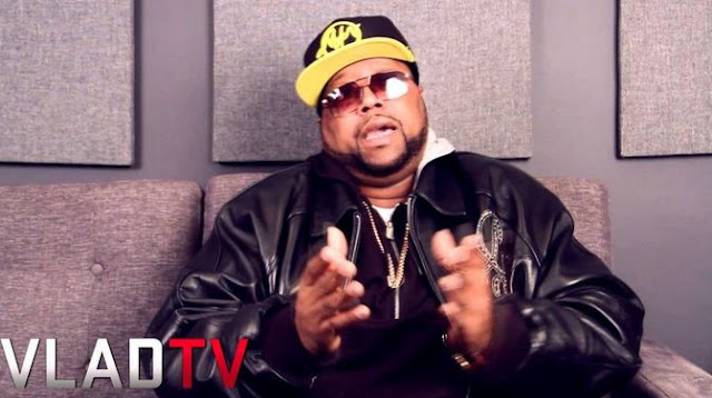 DJ Kay Slay – Wild Ones Ft 2 Chainz, Rick Ross & Kevin Gates -Download Now