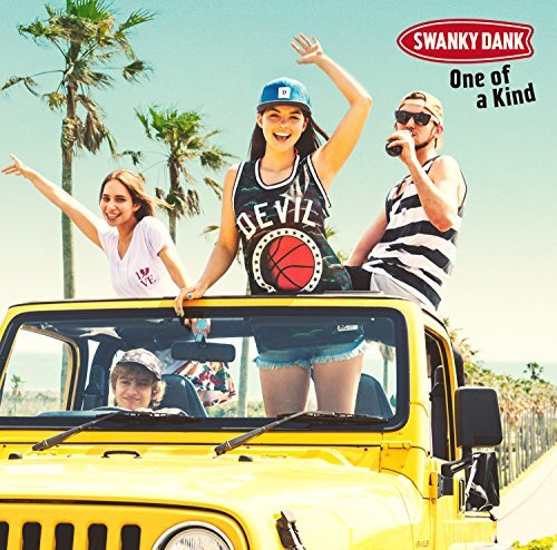 [Single] SWANKY DANK – One of a Kind (2015.07.22/MP3/RAR)