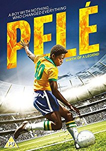 Pelé – O Nascimento de uma Lenda (2017) Torrent – BluRay 720p e 1080p Dublado / Dual Áudio Download
