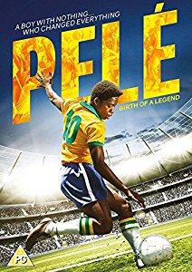 Pelé – O Nascimento de uma Lenda (2017) Torrent – BluRay 720p e 1080p Dublado / Dual Áudio Download