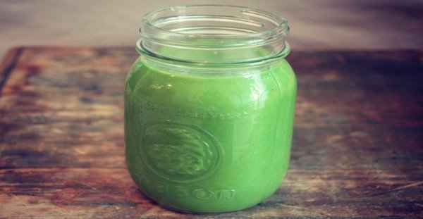 green drink for weight loss
