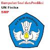 Kumpulan Soal UN Fisika SMP Plus Prediksi