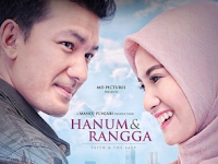Download Film Hanum Dan Rangga (2018) Full Movie