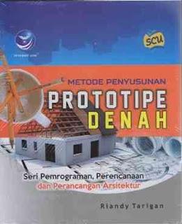 PROTOTIPE DENAH