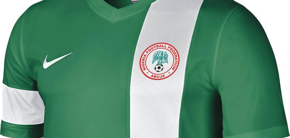 75885be8eabf Nike Nigeria 2015 Home Kit Revealed - Footy Headlines