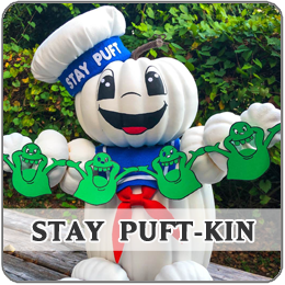 Stay Puftkin
