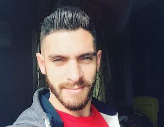 Βαρύ πένθος… Έχασε τη μάχη Ο 27χρονος Χρίστος από το δασάκι της Αχνα που χτύπησε στο κεφάλι μετά από τροχαίο