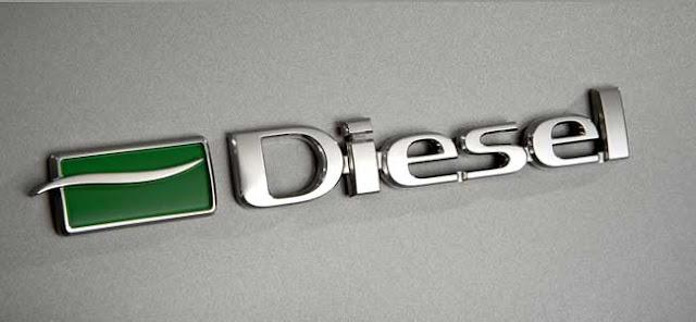 Mobil Diesel Lebih Irit Bahan Bakar
