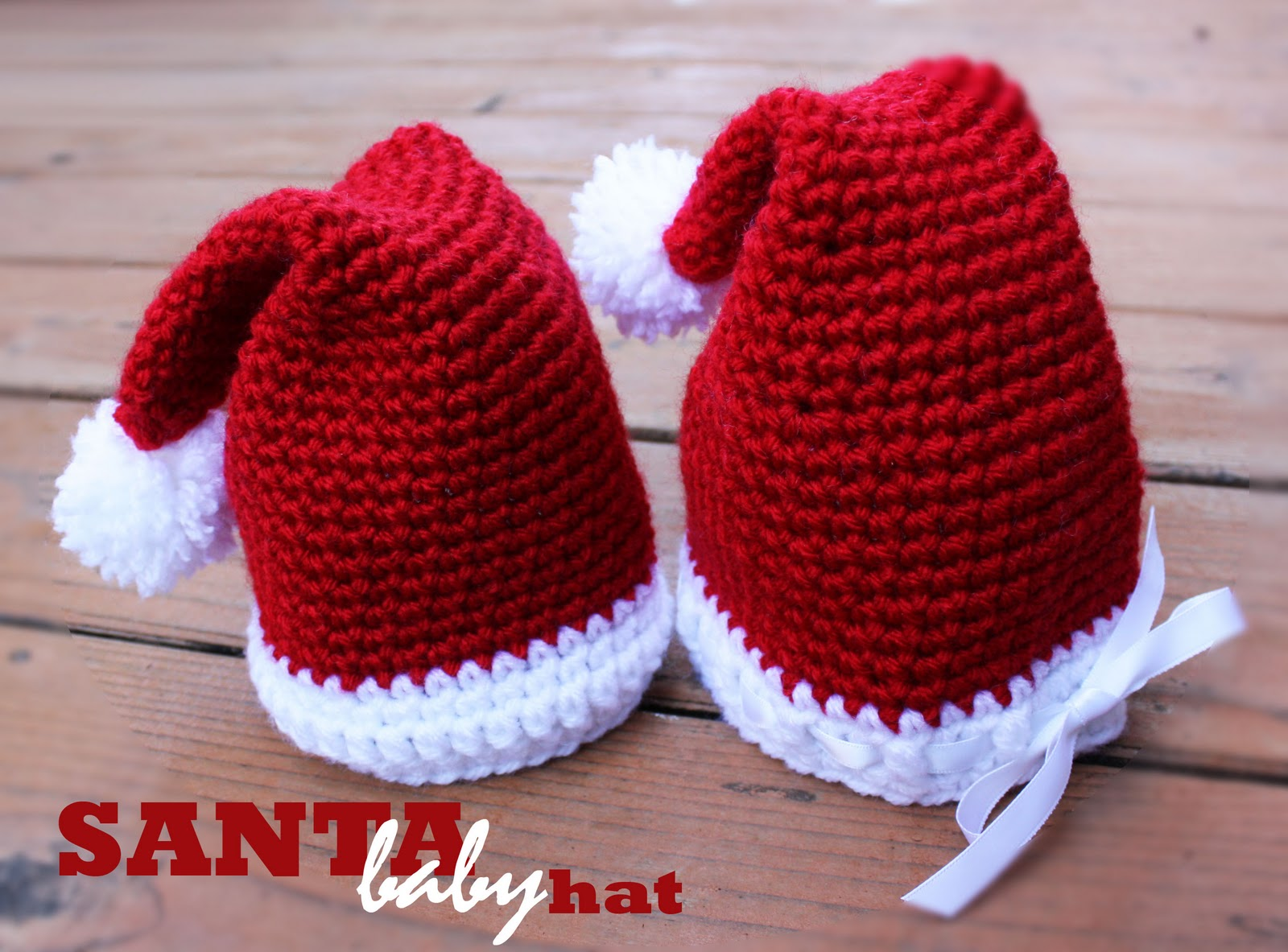 Holiday Hats - Repeat Crafter Me