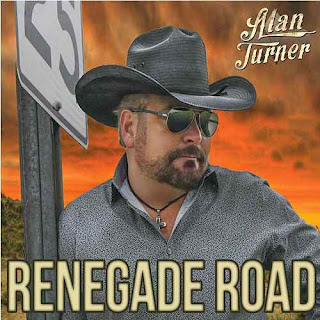 Alan Turner – Renegade Road 2019