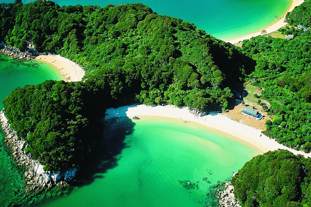 Dia 9: Abel Tasman National Park