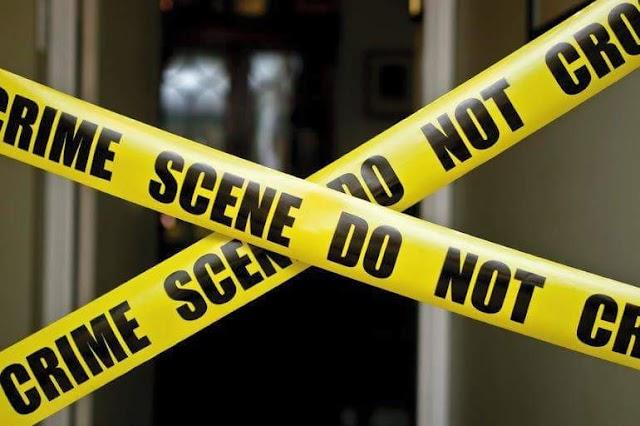 Police Recovers unidentified  body in Matugga bar