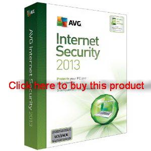 Buy AVG anti-Virus