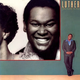 Luther Vandross With A Christmas Heart.Funk Jazz Fusion Latin Luther Vandross Soul Funk