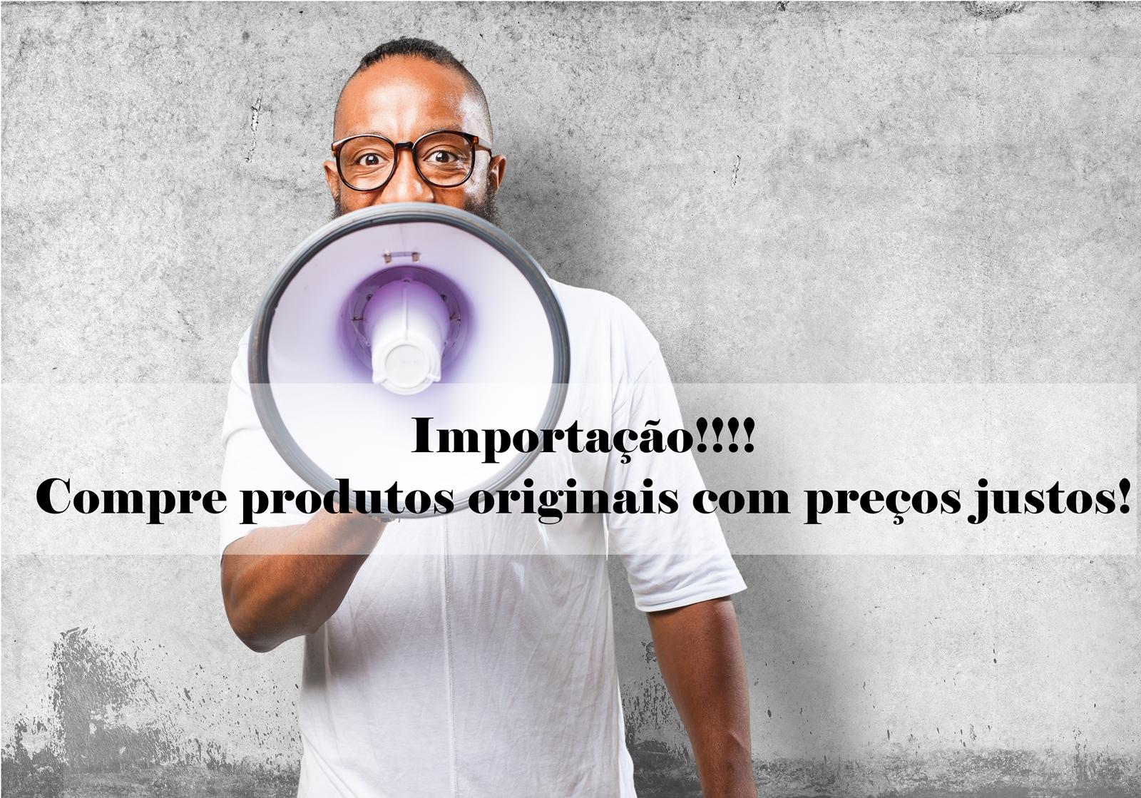 Importação  com sucesso - Como importar produtos