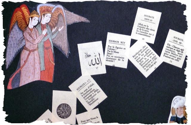Corano scritto prima di Maometto?