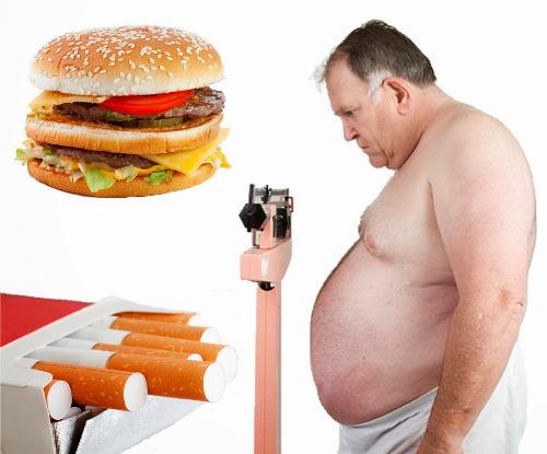 Faktor Resiko Utama Penyakit Jantung Usia Muda