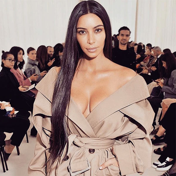 Kim Kardashian attacked by robbers dressed up like police in Paris