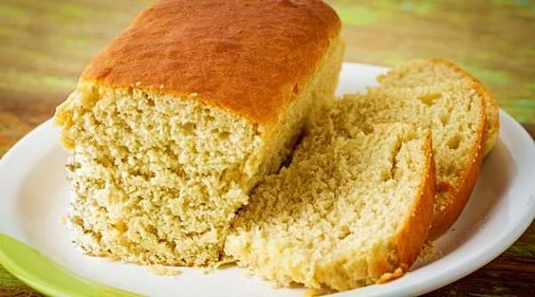 pão de liquidificador fácil