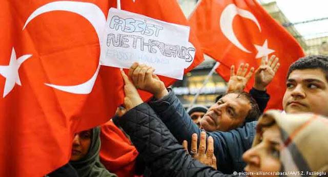 Europa le dice que adhesión de Turquía es hoy imposible