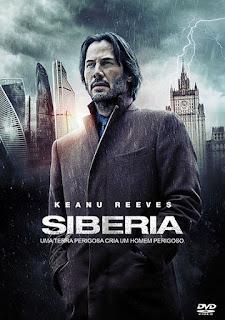 Siberia - BDRip Dual Áudio