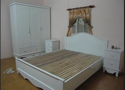 Ở đâu thanh lý giường ngủ giá cực rẻ tại Hà Nội