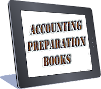 Accounting Test Preparation Books