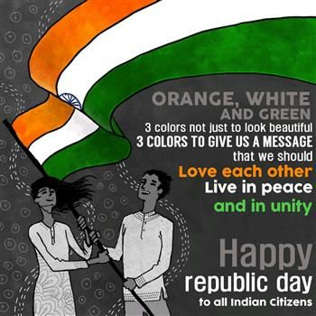 Happy Republic Day Images Download