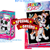 Chinatown : ❤ 8 units of The Orb Factory Panda 3D Arts and Crafts (510 Piece), - AND - Sequin Art Red, Puppy, Sparkling Arts and Crafts Picture ★ 2020 delivery to Concord