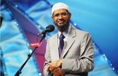 Mengapa Tuhan Disebut Allah Dalam Islam? Inilah Jawaban Dr Zakir Naik