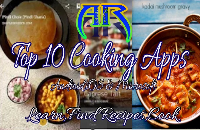 Top 10 cooking and recipe apps for android ios and microsoft top 10 cooking and recipe apps for androidios and microsoft forumfinder