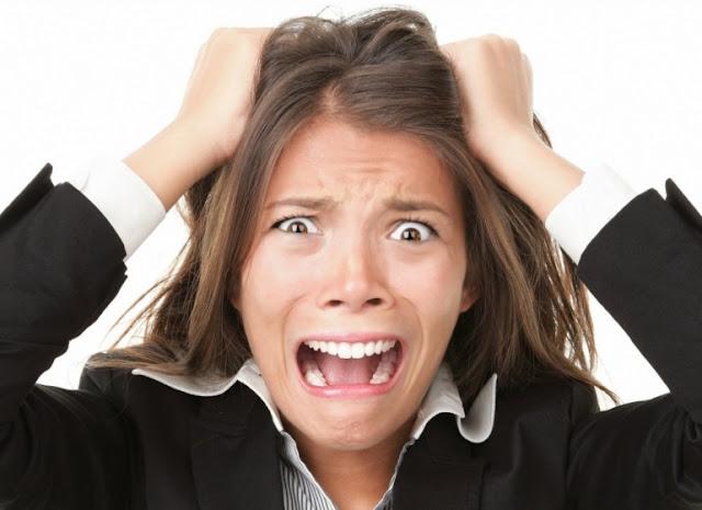 Tratamiento anti estrés antes de casarse y un poco más allá