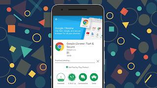 حل مشكلة تحميل التطبيقات جوجل بلاي