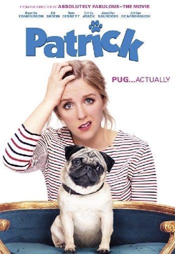 Patrick (2018)   DVDRip Latino HD GoogleDrive 1 Link