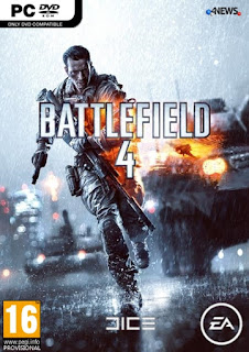 Free Download Battlefield 4 PC Game Untuk Komputer Full Version ZGASPC