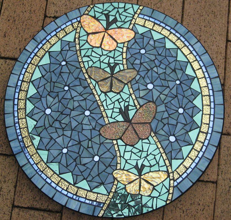 Glenmark Glass Mosaic News: Nambour Garden Expo coming up!