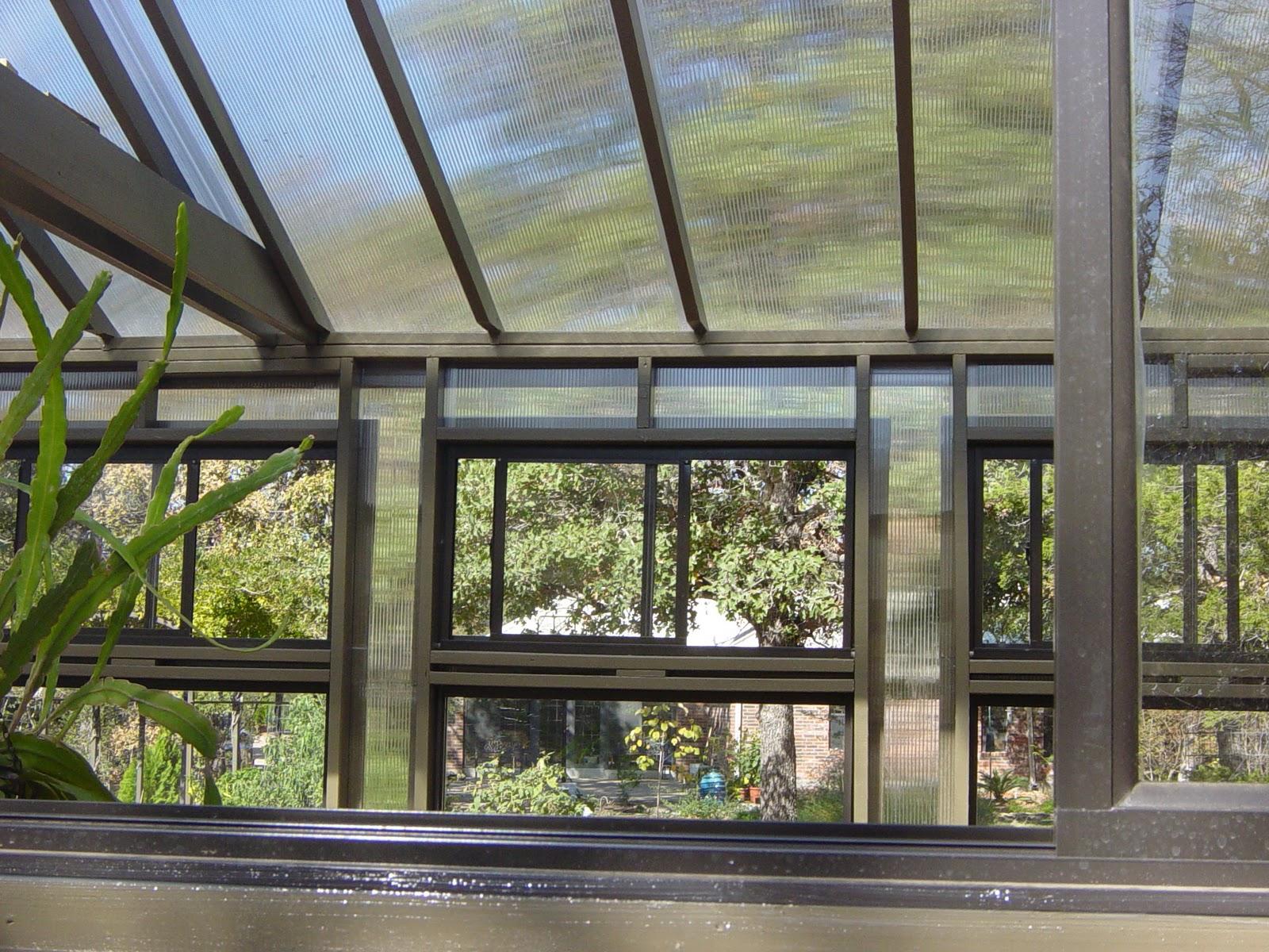 Garden Ally Greenhouse Build Week Four