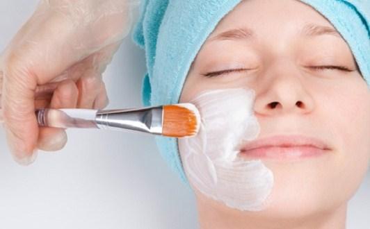 Manfaat Masker Susu Dan Cara Membuatnya