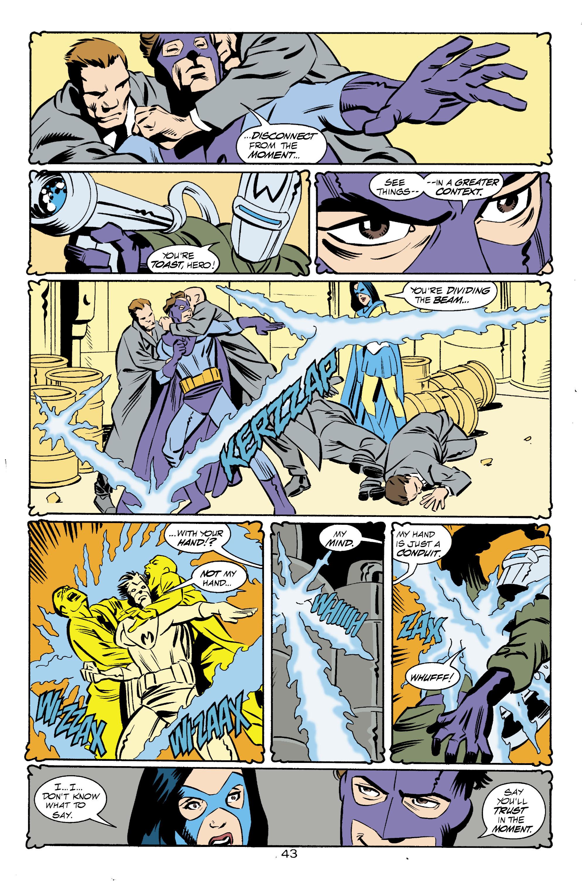 Detective Comics (1937) 750 Page 43