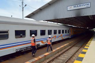 Lowongan Pekerja PKWT CSOS PT. Kereta Api Indonesia