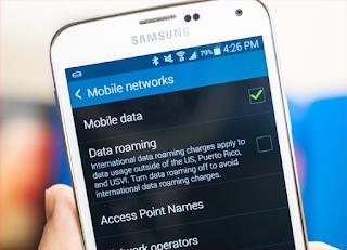 Cara Mudah Setting APN Internet Tri, Indosat, XL, dan Telkomsel