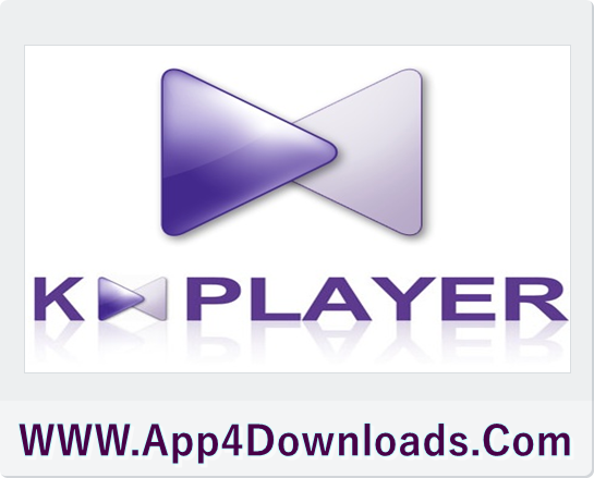 KMPlayer 4.1.2.2 Download For Windows Latest