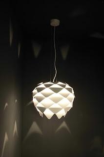 Lámpara Blux