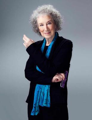 Margaret Atwood (Photo Jean Malek)