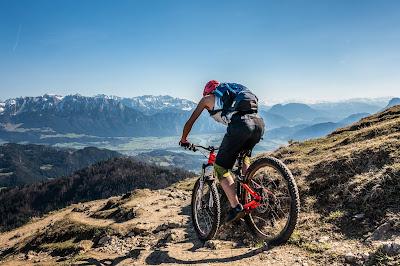 Biketouren in Tirol