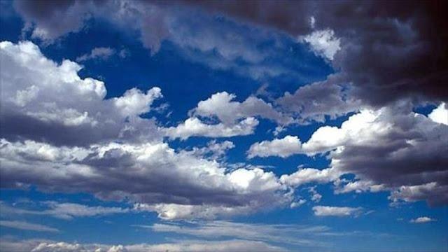 Altas concentraciones de CO2 podrían dejar sin nubes la Tierra