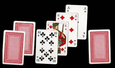 Inilah identitas berpunca agen Judi Poker Online Terpercaya