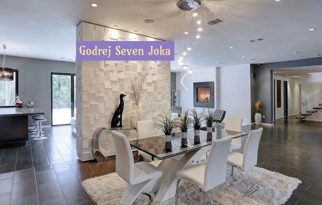 Godrej Seven